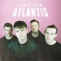 Lower Than Atlantis - Inférieur Than Atlantis Neuf
