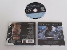 KINGDOM OF HEAVEN/SOUNDTRACK/HARRY GREGSON-WILLIAMS(SK 94419) CD ALBUM