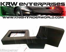 1982 PONTIAC FIREBIRD TRANS AM KNIGHT RIDER KITT KARR K2000 LOWER CONSOLE 2ND SE