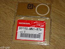 XR600-R XR400-R XR650R Honda NEW Throttle Grip Cable Pulley Gasket 53165-MN1-670