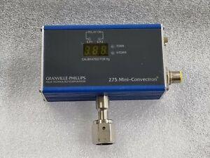 GRANVILLE-PHILLIPS 275 MINI-CONVECTRON 275538-GQ-T CONVECTRON GAUGE