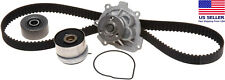 *NEW* Engine Timing Belt Kit with Water Pump ACDelco Pro® TCKWP338