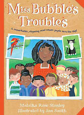 Very Good, Miss Bubble's Troubles, Stanley, Malaika Rose, Book