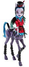 Monster High Freaky Fusion Avea Trotter Doll, New, Free Shipping