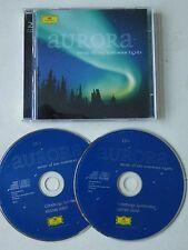 Aurora: Music Of The Northern Lights - Various Composers (2CDs) (2003)