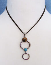 Lia Sophia Jewelry Necklace in Silver
