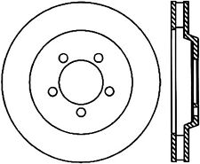 Disc Brake Rotor-GT Front Left Stoptech 128.61086L fits 11-13 Ford Mustang