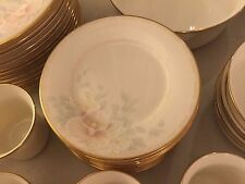 Noritake Sweet Surprise 7702 bread & butter side Plates Excellent Cond