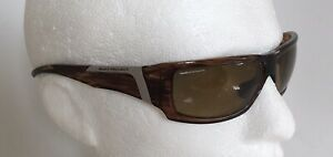 Rudy Project MASTERMIND Sunglasses BROWN Frame With PHOTO POLAR Lenses Ref:735