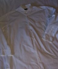Mens Vintage Comme des Garcons Dress Shirt 1980's size Large