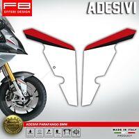 Adesivi Stickers Pegatinas BMW XR S1000 BMW Motorrad Parafango Motorsport Racing