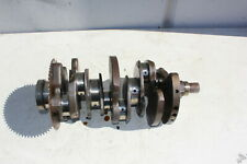 2008-2017 HONDA ACURA 3.5L R70 ENGINE CRANKSHAFT CRANK SHAFT (207)
