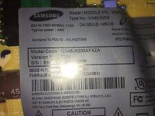 Samsung UN48J6200 TV Control Board Set