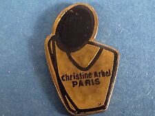 pins pin  parfum perfume chrisitne arbel