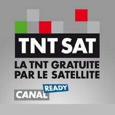 TNTSAT Carte officiel valable 4 ans Carte TNTSAT  Version V5