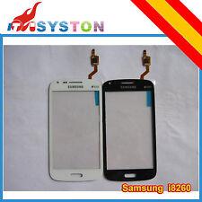 Pantalla tactil Samsung Galaxy Core Duos I8260 i8260 Digitalizador Blanco Blanca