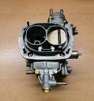 Weber 32 34 ADF Vergaser Überholung + Grundeinstellung Fiat Alfa Romeo