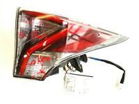 2016-18 Toyota Prius Left Driver Tail Light Lamp Taillight  8155047292 OEM