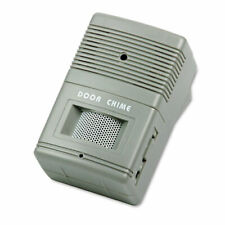 Tatco Visitor Chime - Audible - Security Alarm - Gray Tco15300