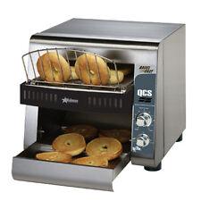 Star Qcs1-500B 500 Slice/Hr Horizontal Conveyor Bagel Toaster