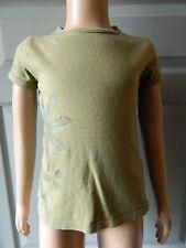 "T shirt ""Okaidi"" T 7 ans"