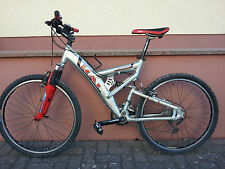 Fully MTB Hai Bike Scream Comp Series Vintage Mountainbike