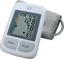 Andon Automatic Upper Arm Blood Pressure Monitor with Voice Function Large LCD