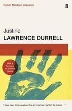 Justine (Alexandria Quartet 1),Lawrence Durrell