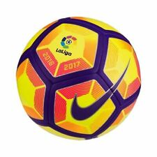 Nike LaLiga Skills Ball Size 1 Mini    SC2962-702    2016 - 2017