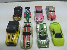 Tyco man made defects lot