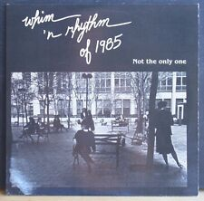 Scarce Whim 'N Rhythm of 1985 Not the Only One - Yale Acapella Group