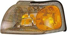 Turn Signal / Parking Light Assembly Front Left fits 96-97 Ford Thunderbird