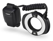 Canon MR 14EX Ring Light/Macro Flash for  Canon