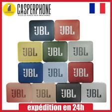 JBL GO2 Enceinte sans fil Bluetooth portable