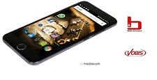 Smartphone MEDIACOM PhonePad Duo X532U OCTA 4G LTE SILVER M-PPBX532U Dual Sim