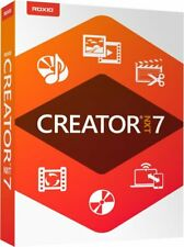 Roxio Creator NXT 7 + License key - Digital Download only