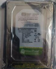 WD AV-GP WD3200AVVS - hard drive - 320 GB - SATA 3Gb/s