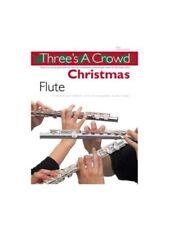 Partitions musicales et livres de chansons contemporains musicaux pour flûte