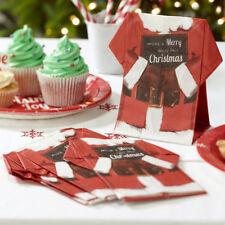 Servietten Christmas Cheer 12 Stk. Weihnachten Tischdekoration Nappkin DEKO