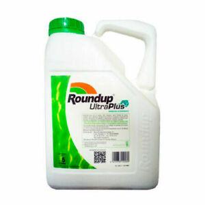 Herbicida Roundup UltraPlus 5 L ENVIO GRATIS