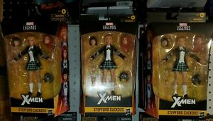 NEW Marvel Legends Stepford Cuckoos Walgreens Exclusive Action Figure Set of 3