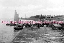 CH 459 - The Spoils Of The Sea, Parkgate, Cheshire - 6x4 Photo