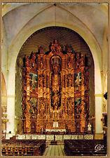 Cpsm / Cpm Collioure - le rétable de l'église wn0544