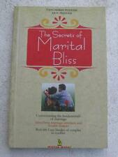 THE SECRETS OF MARITAL BLISS Book India
