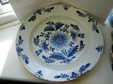 Delft Earthenware Date-Lined Ceramics (Pre-c.1840)