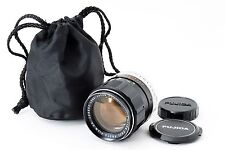 F/S Excellent++ Fuji Photo Film Fujinon T 100mm F2.8 M42 mount Lens From Japan