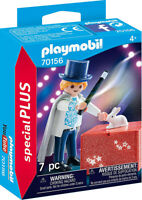 Playmobil Country - Magician 70156 (for Kids 4 and up)