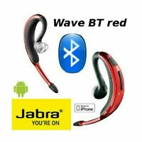 Auriculares Bluetooth Jabra Wave Negro [embalaje Al Por Men