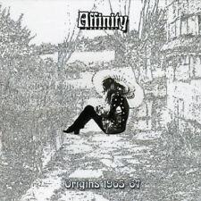 Affinity - Origins 1965-1967 [New CD]