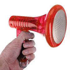 Kids MINI Voice Changer Microphone Megaphone Loudspeaker 10 Sound Effects Robot